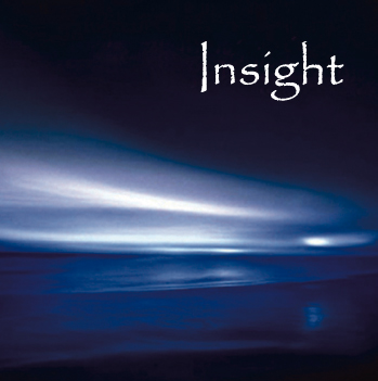Insight Binaural Beat Meditation CD