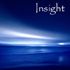 Insight Rain Binaural Beat Meditation CD